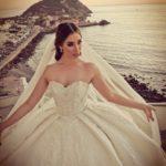 vestidos de novia benito santos mexico
