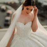 vestidos de novia playa