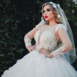 vestidos para novial al civil 2