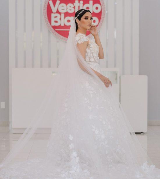 vestidos de novia al civil