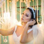 vestido de novia h&h kleinfeld randy fenoli