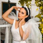 vestidos de novia en corte sirena pnina tornei
