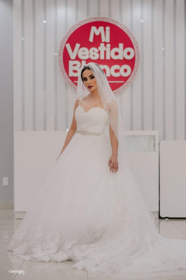 Vestidos de novias hermosos