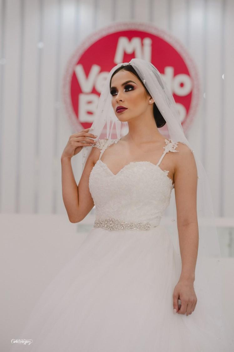 Vestidos para la boda civil