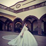 vestido de novia de ximena navarrete
