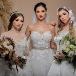 vestidos de novia benito santos