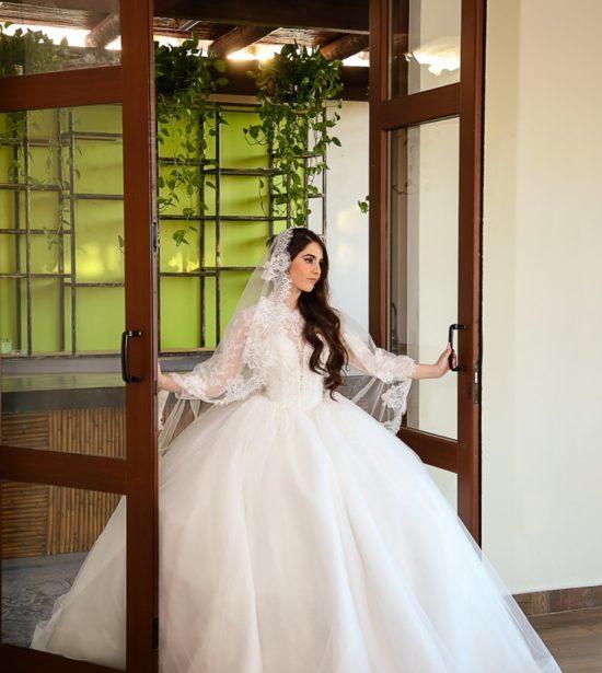Vestidos de novia Victorias Bride Culiacan