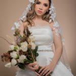 vestidos de novia para gorditas 2021