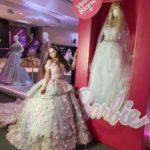vestidos de xv años para quinceañeras quince rosa con azul