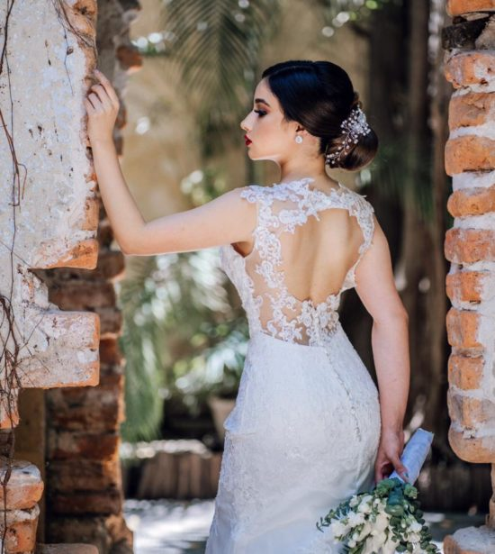 vestidos de novia para civil