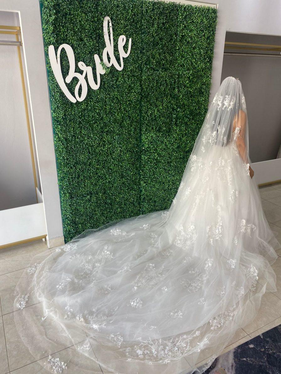 vestidos de dia para boda